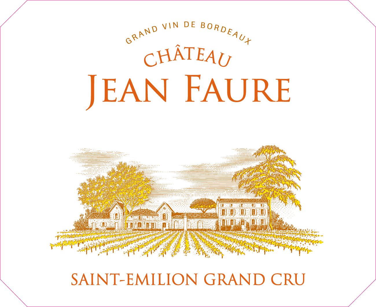 Chateau~Jean~Faure_St~Emilion~Grand~Cru